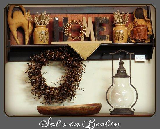 Berlin, Οχάιο: Hand Crafted in Ohio