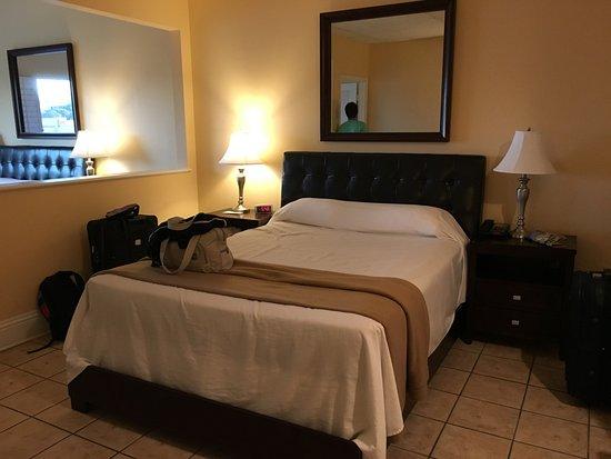 Foto de Naples Park Central Hotel