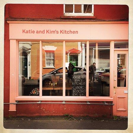 Katie and Kim\'s Kitchen, Bristol - Restaurant Reviews & Photos ...