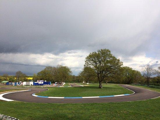 LKS Racing Kart