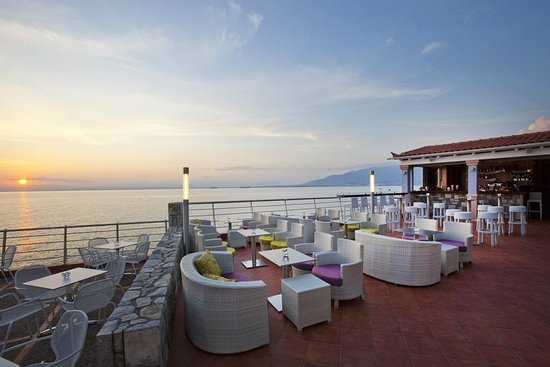 Akti Taygetos Conference Resort : Costa Costa bar on the beach