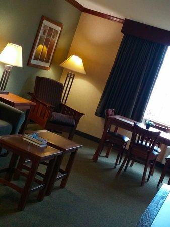 The Ridge Hotel ภาพถ่าย