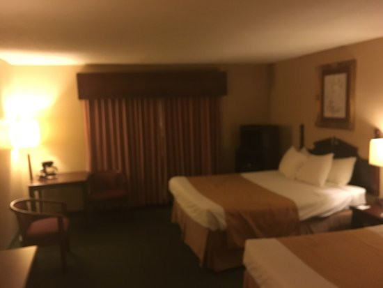 Quality Inn & Suites: photo3.jpg