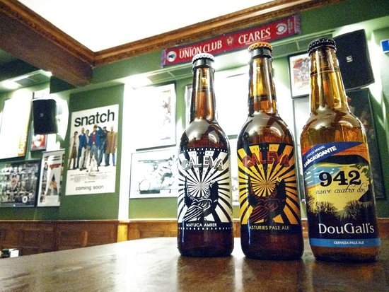 Cerveceria Bar La Mina