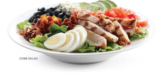 Marshall, MN: Cobb Salad