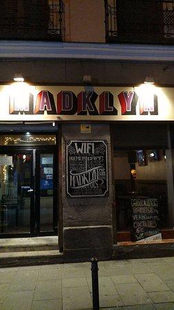 Madklyn