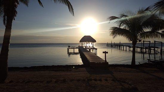 Barefoot Beach Belize : 20170131_070901_large.jpg