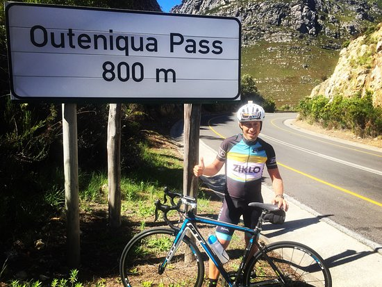 Table View, Afrique du Sud : Outeniqua pass