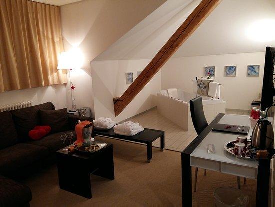 Hotel Le Terminus: 20170204_180042_large.jpg