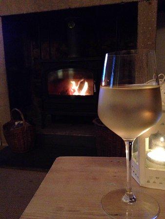 Over Haddon, UK: Daleside Cottage - Luxury rural retreat