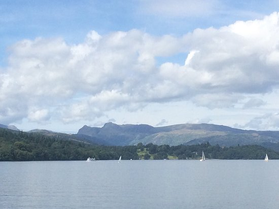 Windermere Lake Cruises: photo5.jpg