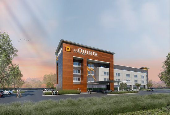 La Quinta Inn & Suites Dallas - Coit Road