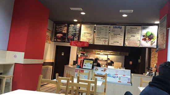 Photo of American Restaurant American Grill at Strada Alecsandri Vasile Nr. 1, Oradea 410072, Romania
