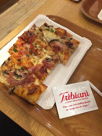 Tribiani Restaurant Paris
