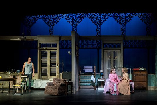 Asheville Community Theatre : A Streetcar Named Desire (2015)