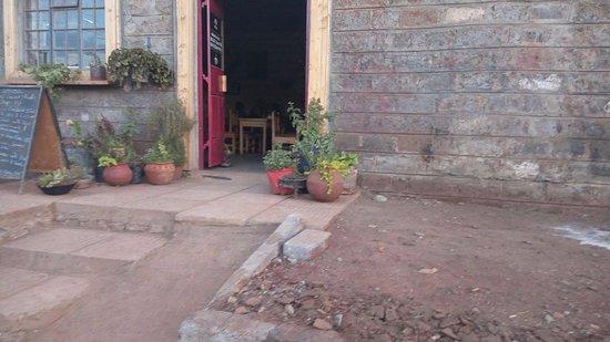 Crave Kitchen & Bakery, Kikuyu - Restaurant Reviews, Phone Number ...