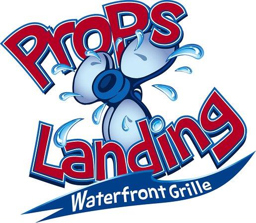 Hayward, WI : Props Logo
