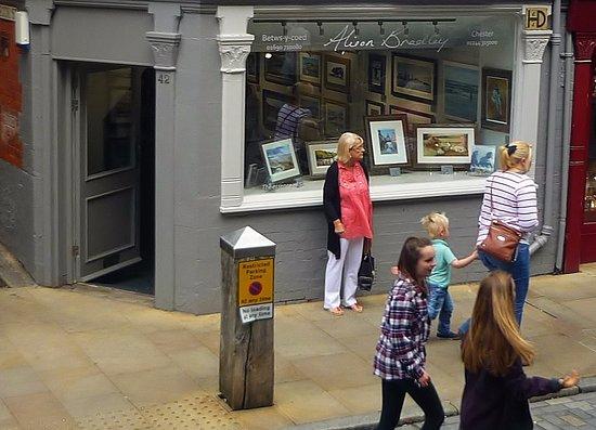 Alison Bradley Gallery