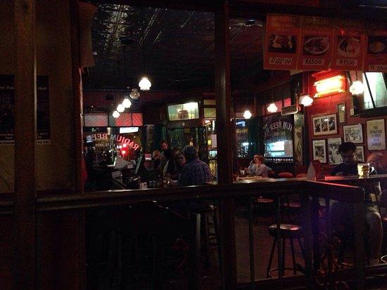 The Radium Beerhall : photo0.jpg