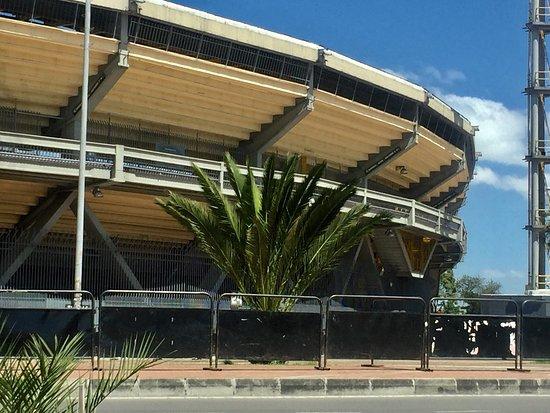 Estadio Nemesio Camacho