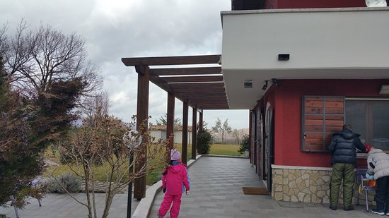 Il Papavero Country House: 20170204_104610_large.jpg