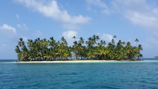 Sailing One World: The quintessential San Blas Island