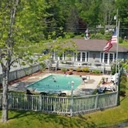 Lake George Suites afbeelding