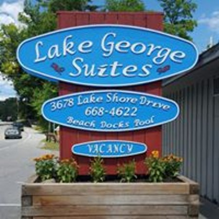 Lake George Suites Image