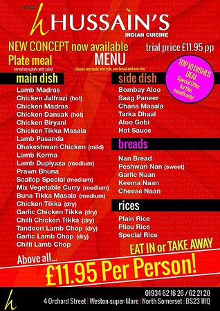 Our Plate Meals Try It Out Very Por Picture Of