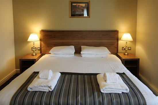 The Kingslodge Inn: Comfortable, newly refurbished bedrooms