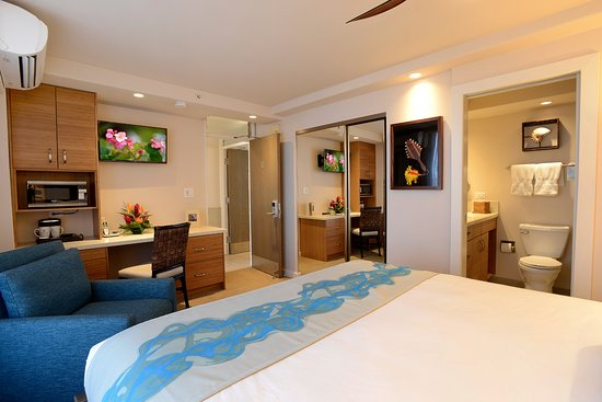 Mana Kai Maui: Hotel Room Category