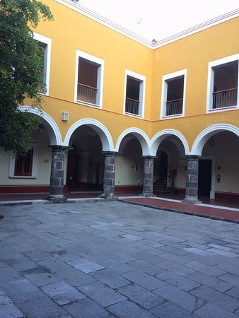 Colima City Regional History Museum