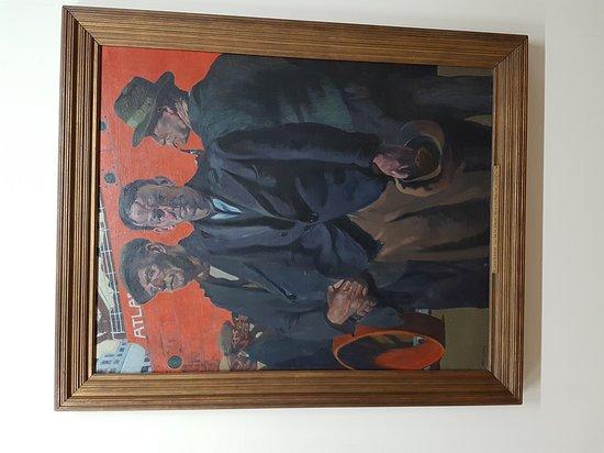 Dublin City Gallery The Hugh Lane: 20170205_112559_large.jpg