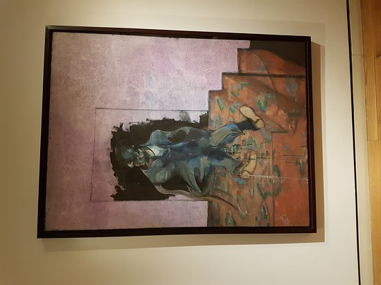 Dublin City Gallery The Hugh Lane: 20170205_114738_large.jpg