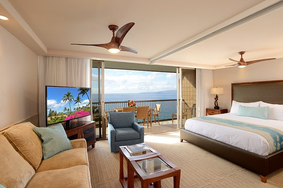Mana Kai Maui: Newly Renovated Ali'i Ocean View Category