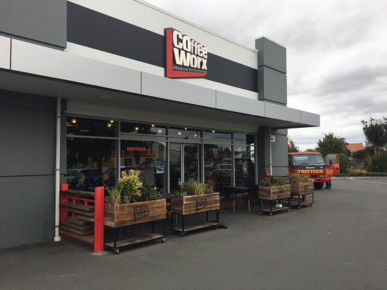 Rangiora, Nuova Zelanda: photo1.jpg