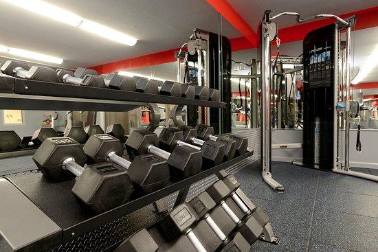 Mana Kai Maui: Fitness Center