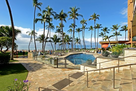 Mana Kai Maui: Heated Salt Water swimming pool