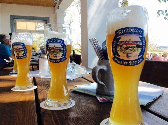 Sachsenkam, Deutschland: Reutberg