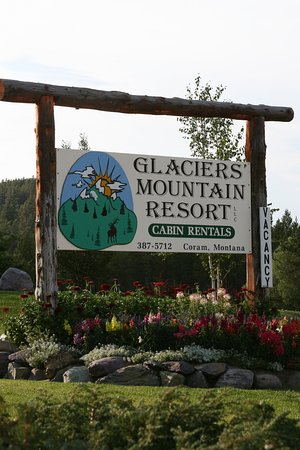 Coram, MT: Welcome to Glaciers' Mountain Resort, LLC