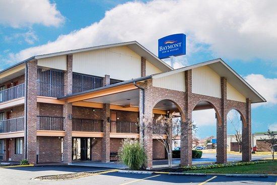 Baymont Inn & Suites Goodlettsville