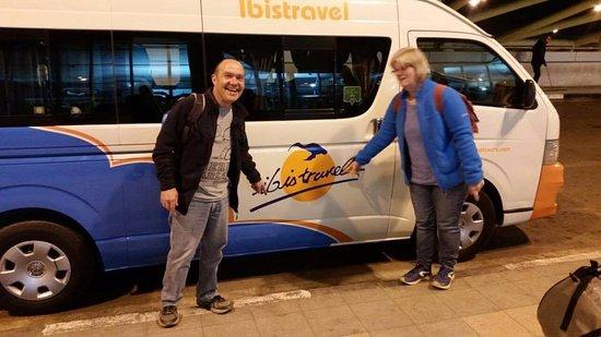 Ibis Travel