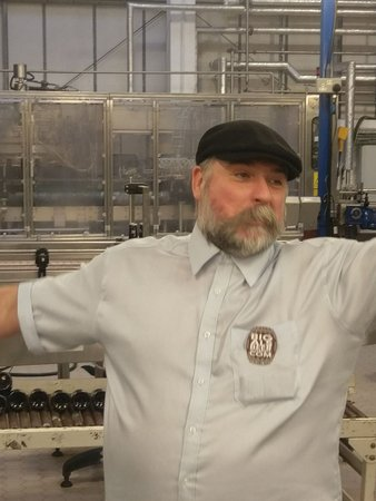 Meantime Brewery Tours: IMG-20170207-WA0006_large.jpg