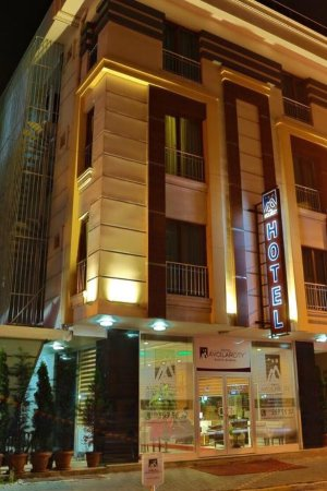 Hotel Avcilar City : photo0.jpg
