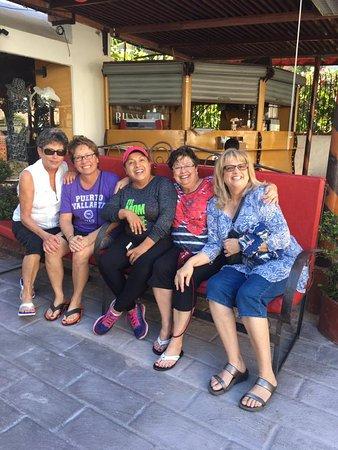 A wonderful day at the Wellness Center Day Spa Marina Vallarta
