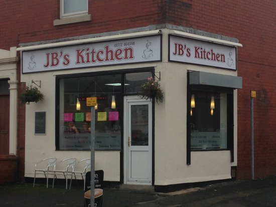 Jb S Kitchen Preston Restaurant Reviews Photos Phone