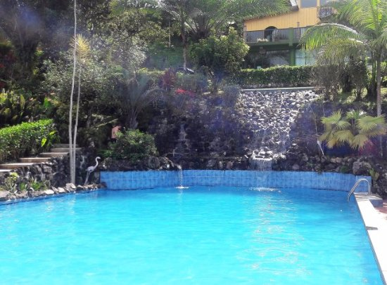 Yumbo Spa and Resort Picture