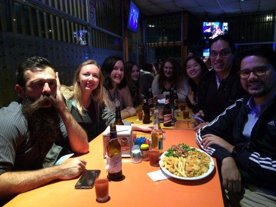 Image result for La Muny Restaurante & Bar san jose