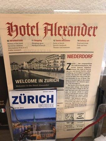 Hotel Alexander : photo0.jpg