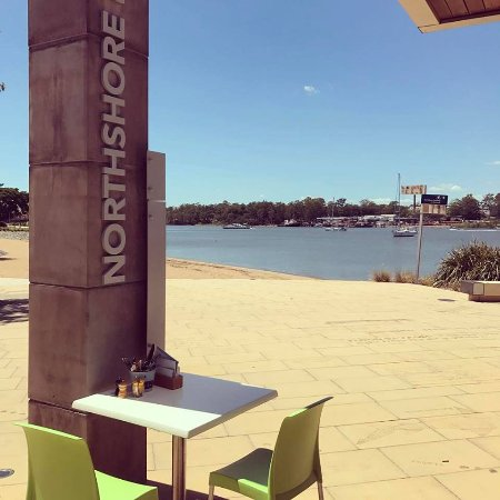 Northshore Harbour Cafe Review